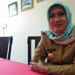 Kepala Dinas Kesehatan Kabupaten Cirebon, Enny Suhaeni. Ghofar/pojokjabar