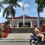 Gedung DPRD Kabupaten Cirebon