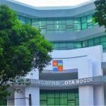 Gedung baru DPRD Kota Bogor di Jalan Pemuda Tanah Sareal senilai Rp72 miliar (ist)