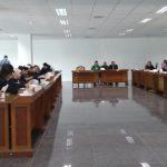 Geruduk Kantor DPRD Gara-gara Biaya Ujian Nasional, KMMI Langsung Dapat Tanggapan