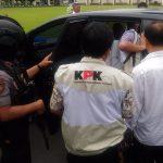Giat KPK di kantor Walikota Tasikmalaya Jawa Barat (ist)