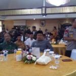 Gubernur Jabar Ridwan Kamil bersama Muspida Provinsi Jabar (arif)