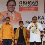 Hanura Kabupaten Bekasi 1
