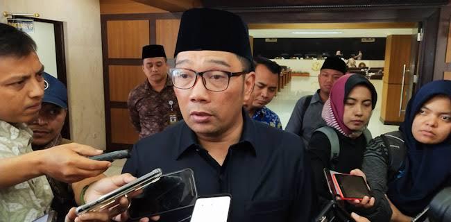 Gubernur Jawa Barat Ridwan Kamil. (doc)
