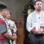 Ini Sosok Ruben, Pria Cirebon Masuk Islam Jelang Ramadhan dari Penjelasan Mantan Tahanan Israel