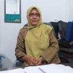 Kepala bidang kesehatan hewan (keswan) pada Dinas Pertanian Kabupaten Cirebon, drh Encus Suswaningsih. Ghofar/pojokjabar