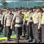 Lokasi Geografis TPS Medan Berat di Kecamatan Surian, Begini Antisipasi Polres Sumedang