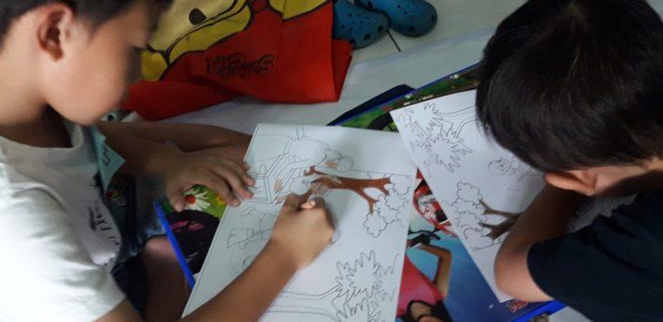 Semangat Jiwa Kartini Di Kampus Maranatha Ikpm Peringati Hari