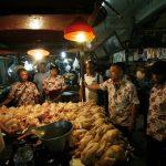 Naik Tipis, Disperdaging Bakal Pantau Harga Bahan Pokok di Bogor