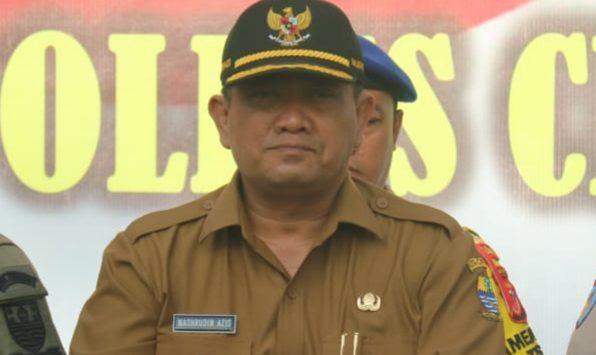 Wali Kota Cirebon berharap pelaksanaan Pemilu tahun 2019 ini berjalan aman, kondusif. Yan/pojokjabar