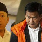 Nusron Wahid dan Bowo Sidik Pangarso (int)