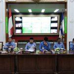 Pemkot Bogor Janji Akan Kaji Ulang 2 Hal di Hadapan BEM Bogor Raya