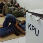 Pengawas TPS di Rumpin Meninggal Akibat Pemilu, Bagaimana Respon Pemkab Bogor