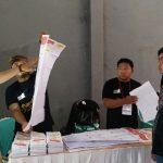 Penghitungan suara ulang Pilpres 2019 di Kota Sukabumi (rmol)