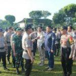 Ratusan Siswa Setukpa Polri Bakal Ikut Jaga TPS di Kota Sukabumi