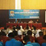 Seminar trafficking