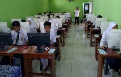 USBK SMPN 1 Lemahabang