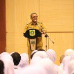 Wabup Bogor Iwan Setiawan (rishad)
