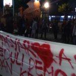 Aksi di Cirebon