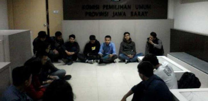 BEM Bandung Raya./Foto: Rmol