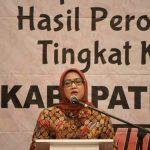 Bupati Bogor Ade Yasin (Foto Rishad)