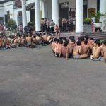 Emil Tak Larang Ekspresi Apapun Asal Seusai Aturan, Polisi Ambil Tindakan Pada Pelaku Vandalisme