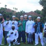 FPI Pangandaran memastikan ikut aksi people power ke Jakarta (rmol)