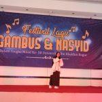 Festival Lagu Gambus dan Nasyid di Bogor