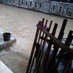 Foto-foto Banjir di Wilayah Timur Cirebon