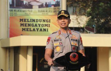 Geng Motor Marak di Jakarta, Kapolda Jabar Sibuk Umbar Imbauan