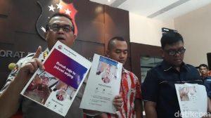 Guru honorer di Pamekasan Madura yang ancam bunuh Jokowi (int)
