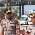 Kapolda Jabar menyatakan Jawa Barat siap dilintasi pemudik (ist)