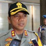 Kapolres Cirebon, AKBP Suhermanto saat memberikan keterangan. Kirno/pojokjabar