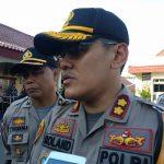 Kapolres Cirebon Kota AKBP Roland Ronaldy. Alwi/pojokjabar