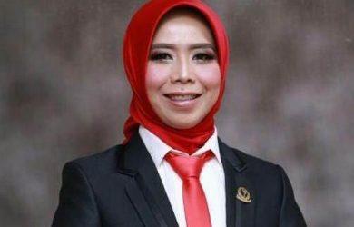 DPRD Jawa Barat Ineu Purwadewi Sundari (ist)