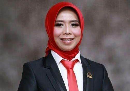 Anggota DPRD Jawa Barat Ineu Purwadewi Sundari (ist)