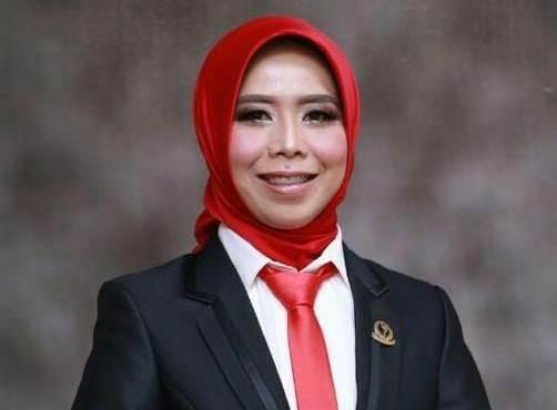 Ketua DPRD Jawa Barat Ineu Purwadewi Sundari (ist)