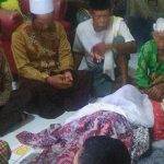 Ketua Panwascam Tegalwaru Kabupaten Karawang, Aep Saefudin meninggal dunia (rmol)