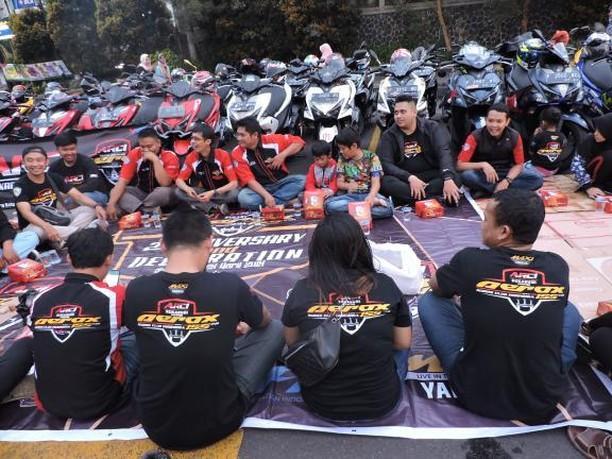 Komunitas Motor Sukabumi
