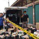 Kondisi Terkini Korban Sekaligus Tersangka Ledakan Petasan di Sukabumi