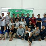 Musda KAMMI Daerah Bogor (ist)