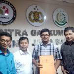 PKS Kabupaten Bekasi