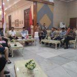 Pertemuan RSUD Kota Bogor dengan pihak tender