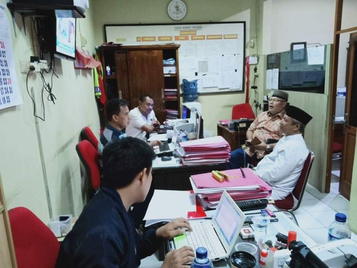 Polda jabar Tindaklanjuti Pria Cirebon Pengadu Domba TNI-Polri