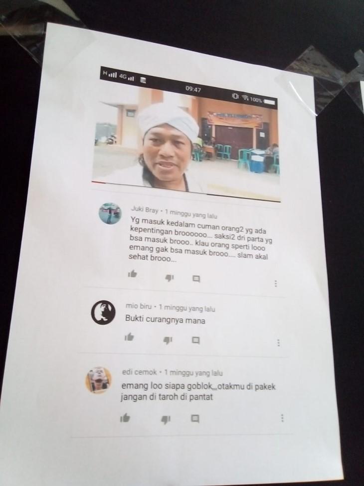 Polisi Amankan Penyebar Hoax Kantor PPK Plumbon, Pelaku Bikin Pengakuan