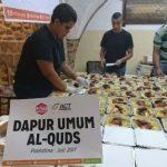 Ramadan di Palestina