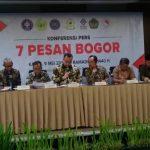 Reaksi Mengejutkan Para Rektor Se-Bogor Soal Kisruh di Kubu Jokowi dan Kubu Prabowo