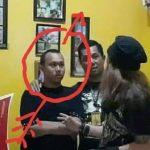 Reaksi Pria Pengancam Penggal Kepala Jokowi Saat Dijemput Polisi