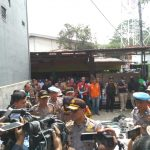 Teroris di Bogor