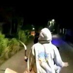 Video Geng Star viral di medsos./Foto: Istimewa
